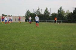 2eme tour de la coupe de l'Atlantique face au FC Petit Mars ( D1 Loire Atlantique - Olympique Sainte-Gemmes-sur-Loire
