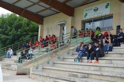 9 juin 2018 - Tournoi U16/U17 à Maspoli - OLYMPIQUE VIARMES ASNIÈRES FOOTBALL