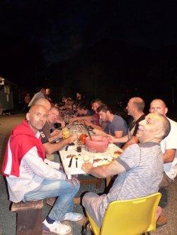 Une belle soirée pour clôturer la saison - Olympique des Vétérans de Bassens