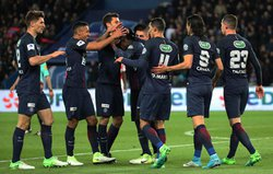PSG - MONACO - Paris-Saint-Germain