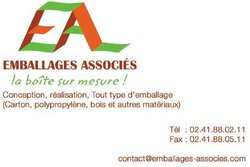 EMBALLAGES ASSOCIES