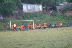 M'tsamoudou-RCES - MAKOULATSA F.C