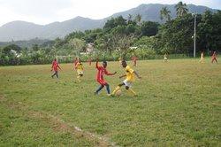 Anteou 5 - Nyanbadao 2 - Racine Culturelle, Environnementale et Sportive de POROANI