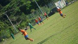 Chirongui-RCES (18/04/2015) 3ème journée division A. - Racine Culturelle, Environnementale et Sportive de POROANI