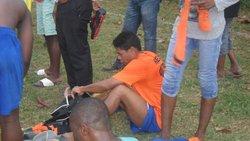 RCES-Kani bé (22/08/2015) - MAKOULATSA F.C
