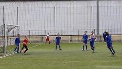 Photos U13-OISSEL victoire 4-3 - PLATEAU DE QUINCAMPOIX F.C