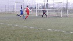 Photos U13-Sotteville - PLATEAU DE QUINCAMPOIX F.C