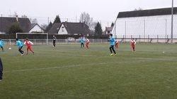 Photos match U13-ST SAENS - PLATEAU DE QUINCAMPOIX F.C