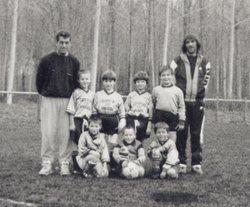1997 / 1998 - Association Sportive Prouzel-Plachy