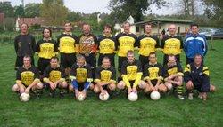 2006 / 2007 - Association Sportive Prouzel-Plachy