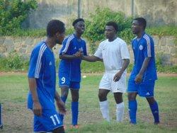 PL Seniors: 3e Journée, PSC 4-0 TCO Mamoudzou. Les photos de la rencontre. - PAMANDZI SPORTING CLUB