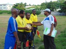 PSC 0 / 1 Etoile de Pamandzi les photos du match - PAMANDZI SPORTING CLUB