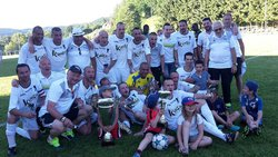 Finale coupe des Vosges 2017-06-11 à Plainfaing - Racing Club Today Saint-Dié
