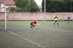Match amical du 27 juin - RC Lemasson Montpellier Féminine