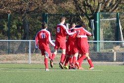 04/12/2016 : U17 A contre Epinal - RETHEL SPORTIF FOOTBALL