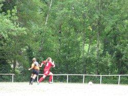 Suite photo tournoi Féminin - Riceys Sport
