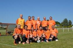 Match en Bretagne - RÉVEIL SPORTIF DE ST SERNIN