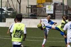 U10: Tournoi FC Vallées Var Vaïre du 11 juin 2017 - Réveil Sportif Saint-Isidore