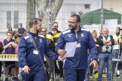 Coachs du tournoi de Juan-Les-Pins - Réveil Sportif Saint-Isidore
