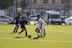U15 R.S.S.I.: Match du 30 avril 2017 - Réveil Sportif Saint-Isidore