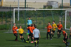 U15 SAQ - Marly - Sports Athletiques Quercitains