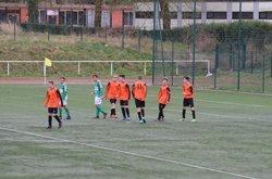 U15 SAQ - ESCAUDOEUVRES - Sports Athletiques Quercitains
