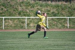 SAQ CUP U13 - sports Athletiques quercitains