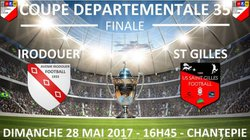 Finale coupe de district 35