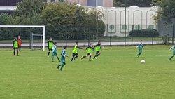U11 - Plateau du 16 septembre 2017 - SAINT MAX ESSEY FC