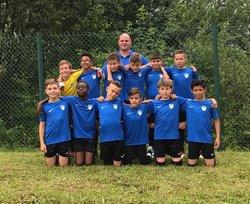 9 juin 2018 - SAINT MAX ESSEY FC