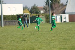 Match contre chartres - US AM SAULNIERES