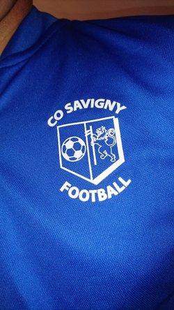Divers - Savigny football CO