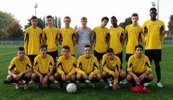 Résultats jeunes en Ligue : victoire des U19 et U17