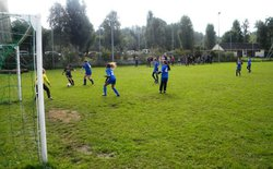 report des triangulaires U10/U13