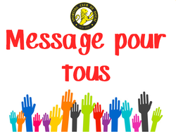 /!\ MESSAGE A L'ATTENTION DE TOUS