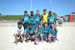 Photos d'équipes 2015 / 2016 - Sporting Club Montredon Bonneveine