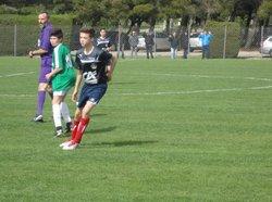JOUR DE MATCH POUR NOS U15 - SPORTING CLUB NARBONNE MONTPLAISIR