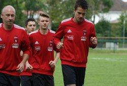 1er tour Coupe de France Séniors (Arleux-en-Gohelle) - SPORTING CLUB AUBINOIS FOOTBALL