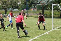 TOURNOI DE SIXTE 09/07/2016 (3) - SPORTING CLUB AUBINOIS FOOTBALL