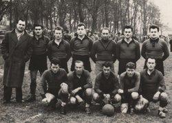 SCC d'hier - Sporting Club de CHATEAUNEUF SUR CHER