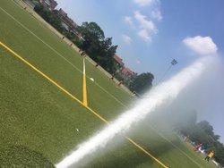 Dernier entraînement 2018 - Saint Waast Cheminots Football Club | SCFC