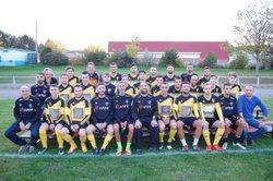 Le Groupe Seniors - SPORTING CLUB GANNATOIS