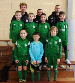 SCNA FUTSAL CUP 2018 - Retour en images ! - Sporting Club Nord Atlantique
