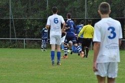 SCP1 face à Davézieux2 victoire 2-1(3ème série de photos) - SPORTING CLUB PIRAILLON