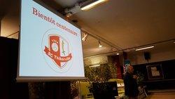 Soirée Crédit Agicole (photos) - Sporting Club Thibervillais