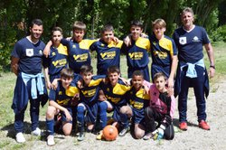 U12/U13 - Finale Challenge Départemental 2017 - Sde Maillanais