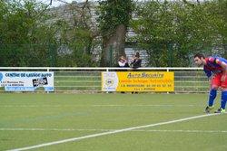 match contre la chapelle sur erdre  Seniors A - FC LA MONTAGNE SENIORS