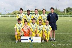 Tournois U12-U13 SFCBN 2017 - SFC BAILLY NOISY-LE-ROI