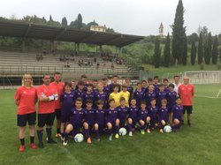 Summer camps ACF FIORENTINA - SPORT IN ENGLISH ACADEMY
