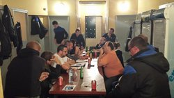 2014.12 - Téléthon du SOC/Tennis - Stade Olympique Codognan